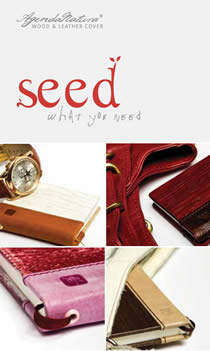 Seed Catalog download